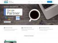 Jht.com.br - JHT Solutions - Agência Web