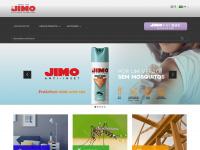 JIMO | Jimo Química industrial LTDA