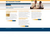 jljcontabilidade.com.br