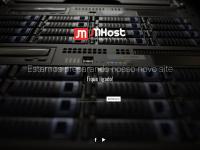 JMHost - Hospedagem e Streaming Profissional por JMultimídia