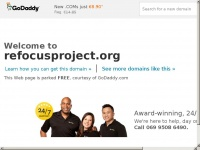 Refocusproject.org