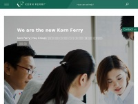 Kornferry.kr - Korn Ferry | Executive Search, Leadership, Rewards, Strategy, RPO