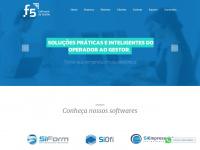 f5sistemasdegestao.com.br