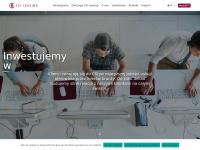 Csileasing.pl - CSI Leasing Polska - the power of experience