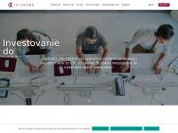 Csi-leasing.sk - CSI Leasing Slovakia - the power of experience