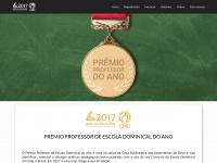 Prêmio Professor de Escola Dominical do Ano