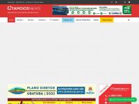 Notícias do Litoral Norte SP | Portal de Notícias Tamoios News