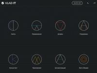 Vladit.ru - Создание сайтов во Владимире - Digital-агентство VLAD IT
