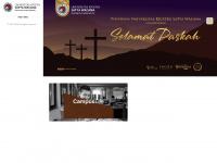 Uksw.edu - Universitas Kristen Satya Wacana