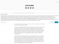 Fadorno.wordpress.com - Felipe Adorno – Software Engineer and technology lover :)