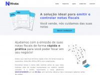 99notas.com.br - 99notas - Emissor de Nota Fiscal (NFe)
