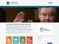 UN Global Compact - Network Portugal