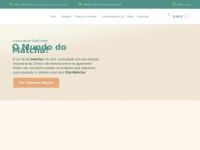 Chás e Tisanas  - Loja de Chá online TEAPOT
