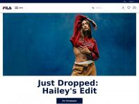 Fila.de - Die Kultmarke aus Italien für Sports- und Streetwear: FILA Europa