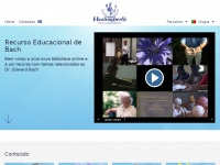 Bacheducationalresource.org - Recurso Educacional de BachBach Resource Educacional