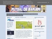 futsaldebaruerisp.blogspot.com