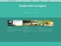 Estudiomdz.com.br - ESTÚDIO MDZ - arte digital