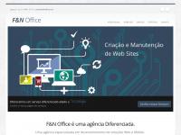 Fnoffice.net - F&N Office -  Agência digital | Soluções web, loja virtual, aplicativos mobile e sistemas personalizados em São Bernardo do Campo (SBC) e no ABC
