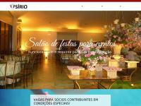 esporteclubesiriobh.com.br