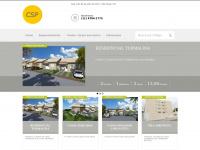 CSP INCORPORADORA E CONSTRUTORA LTDA - www.cspconstrutora.com.br | construtora e imobiliária em SÃo Roque - Sp