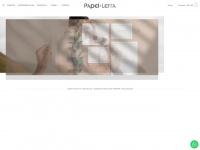 papeleletra.com.br