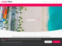 Miami - Guia de viagem e turismo em Miami, Dicas de Miami