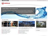 Veoliawatertechnologies.co.uk - Veolia Water Technologies UK - Water Treatment