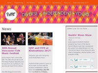 Cjsf.ca - CJSF 90.1FM Radio | Diverse - Independent - Yours