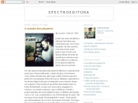 Spectroeditora.blogspot.com - spectroeditora