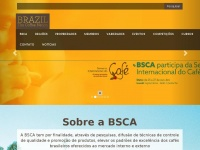 Brazilcoffeenation.com.br - Brazil. The Coffee Nation