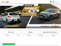 proestechevroletadamantina.com.br