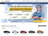 proestechevroletpiraju.com.br