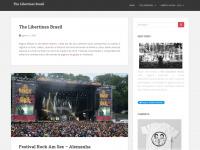 thelibertines.com.br