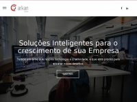 Arkansystem.com.br - Arkan System | Soluções Inteligentes para sua empresa