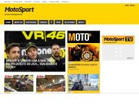 MotoSport - Especialistas em Motos, MotoGP, MXGP, Enduro, SuperBikes, Motocross, Trial