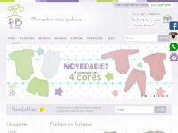 Forbaby.com.br - For Baby
