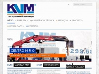 Kvm.com.br - KVM - FALE COM QUEM ENTENDE DE MOTORES - FORTALEZA - CEARÁ - BRASIL