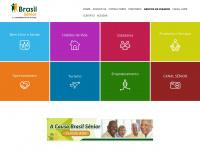 Home - Brasil Sênior | O melhor da vida na melhor idade