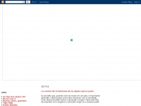niente.blogspot.com