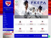 Karatedopara.com.br
