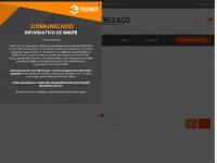 Trezaco.com.br - Tubos de Aço em Curitiba - Trezaço