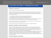 terminarlascadenas.blogspot.com