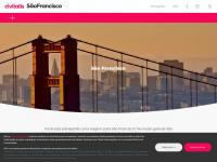 Saofrancisco.net - São Francisco - Guia de viagem e turismo - São Francisco