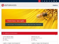 Formação e Consultoria Lean Six Sigma | CLT Services - Lean Thinking
