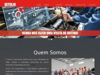 getulioautomecanica.com.br