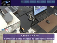 Spaceland Coworking | Home