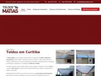 Toldosmatias.com.br - Toldos Curitiba - Coberturas em Geral | Toldos Matias