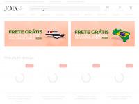 Joix.com.br - Joix Joalheria