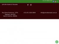 joinvillehostel.com.br