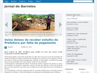 Jornaldebarretos.com.br - Jornal de Barretos Regional - O seu portal de notícias de Barretos e região
